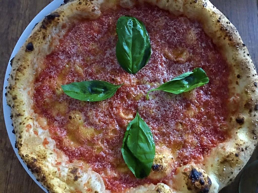 Pizzeria Al Solito Porzio - Pizza Cosacca