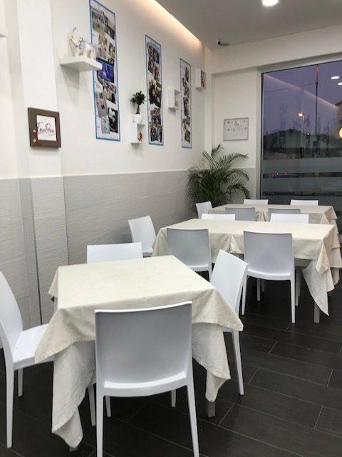 Pizzeria Al Solito Porzio - sala interna