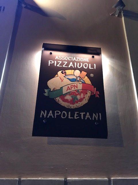 Pizzeria Fratelli Pidone