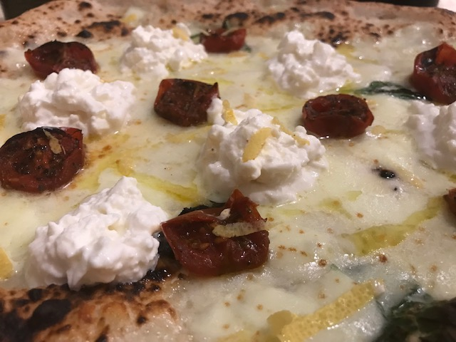 Pizzeria Fratelli Pidone - Pizza Confit
