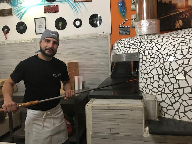 Pizzeria Soul Express - Alessandro Nasti