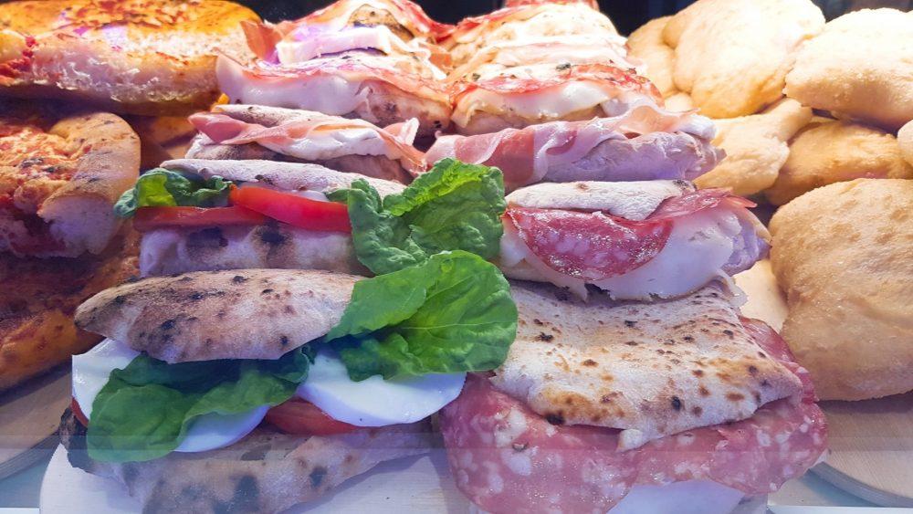 Scugniz - street food