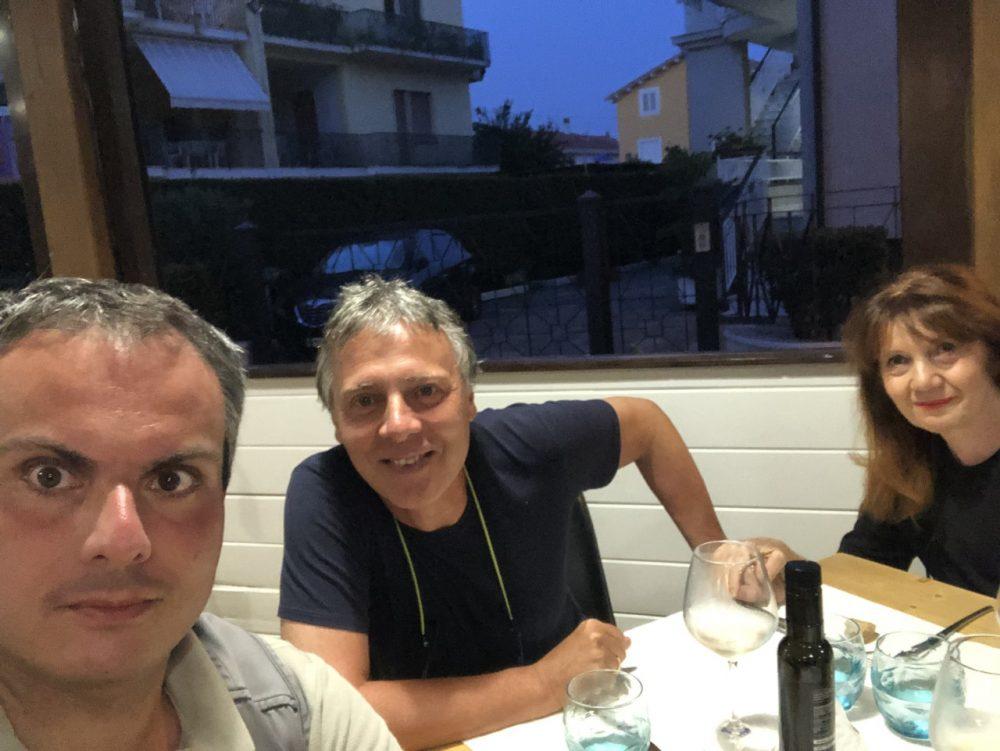 Street stritt - Marco Galetti e Marco Contursi