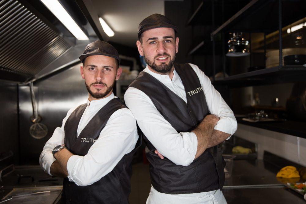 Truth - Emanuele Mosca e Fabio La Montagna
