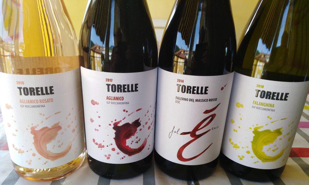 Vini Torelle
