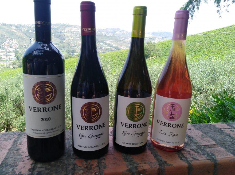 Vini Verrone