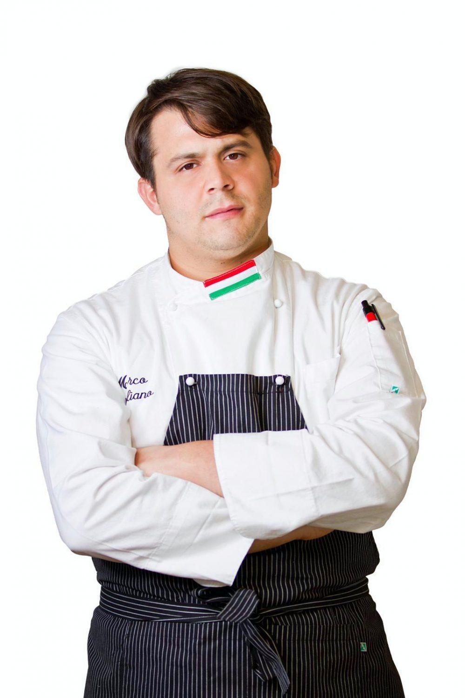 Chef Giugliano