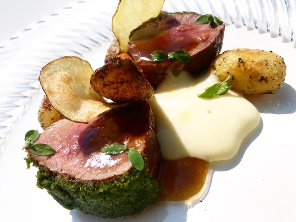 La Palette - Manzo e Patate