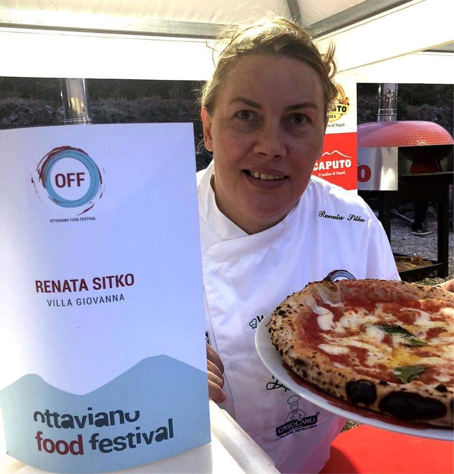 Off - Renata Sitko