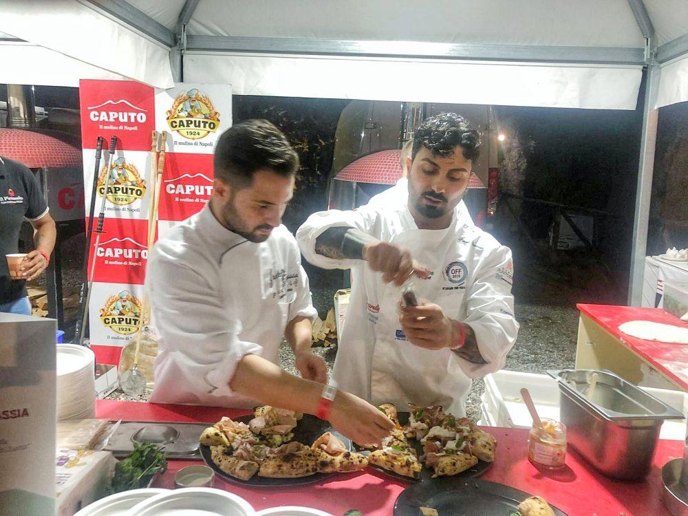 Off - Sergio e Genny Grassia