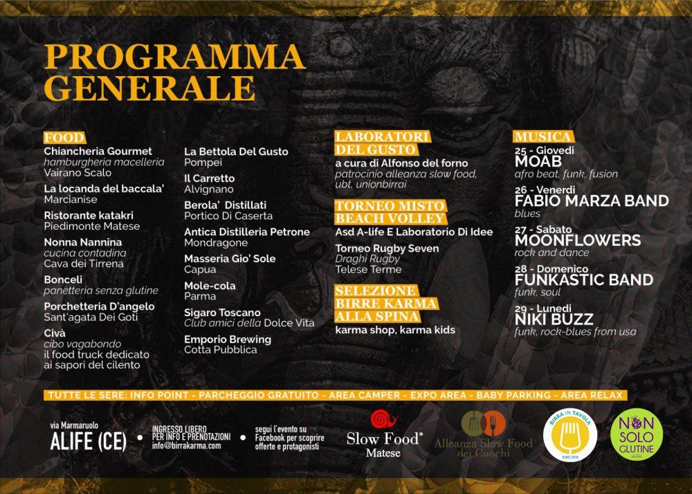 Programma Kult 2019