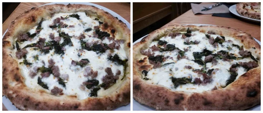 25 Pizza Bistrot, 'A Voce 'e Napoli