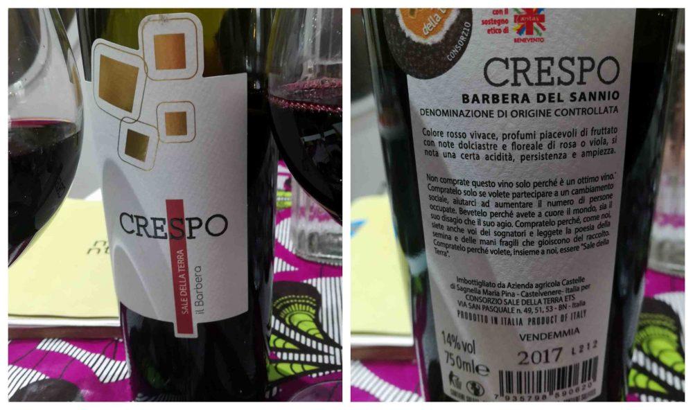 Alimenta Bistrot - Il Vino