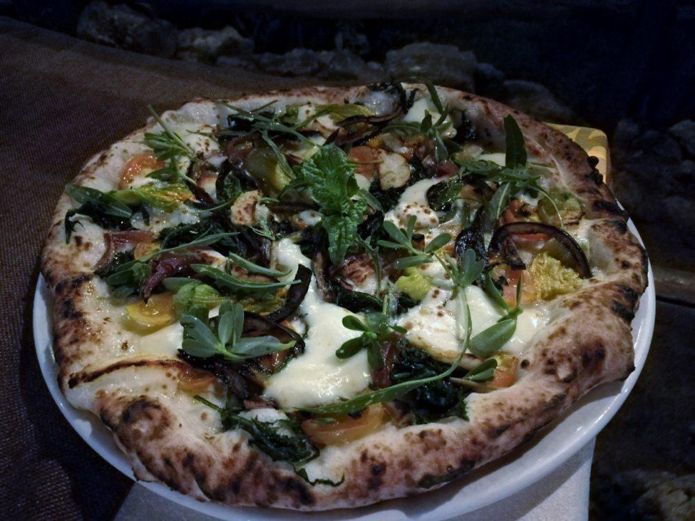 Antico Pozzo degli Ulivi - Verace PizzAgricola di stagione