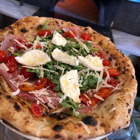 Carlo Sammarco Pizzeria 2.0