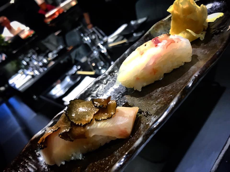JapOne - Mini Selezione Omakase dello Chef