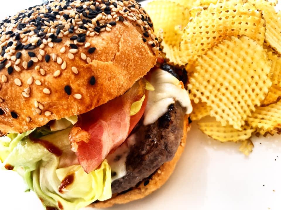 Il Cheeseburger