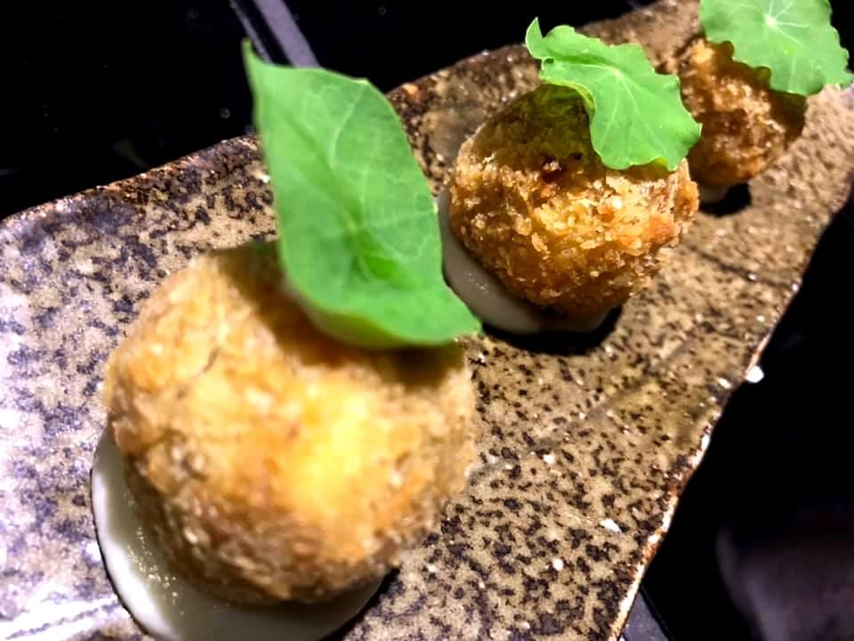 JapOne - Le pepite di Pollo al Curry