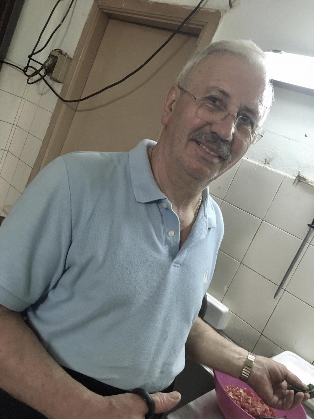 Federico Fasi