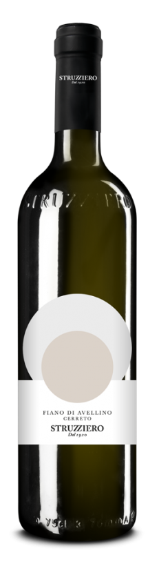 Fiano di Avellino - Cerreto