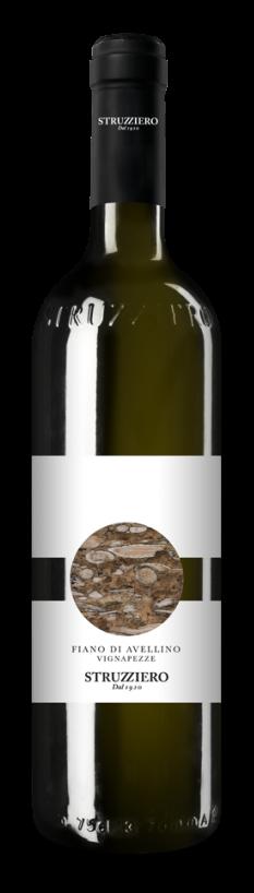 Fiano di Avellino - Vignapezze
