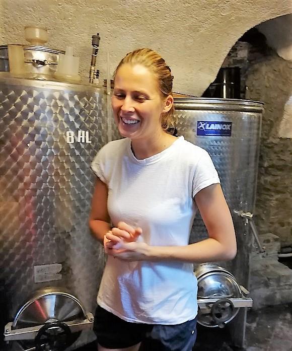 Francesca Aliboni