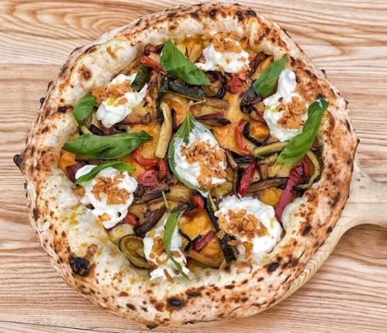 I Borboni Pizzeria