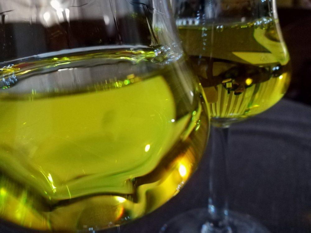 Il liquore Strega di Benevento