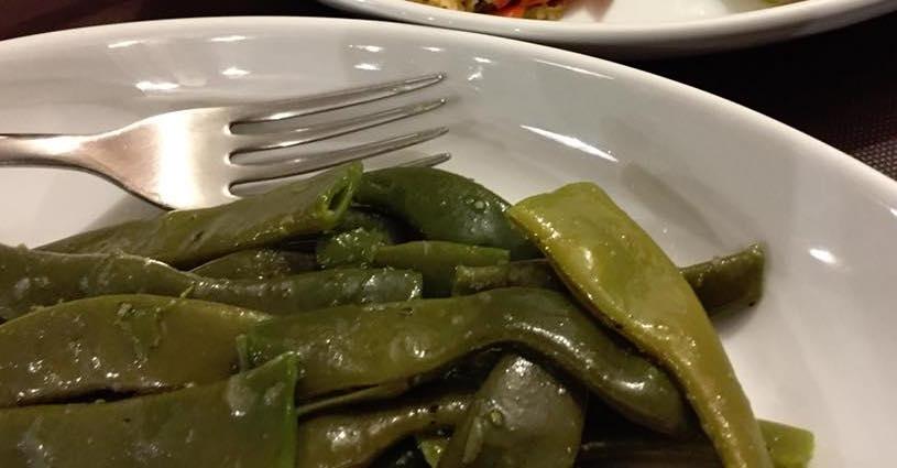 Lardarelli all'insalata