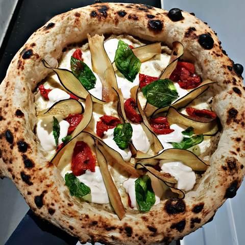 Pizzeria Da Lionello