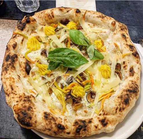 Pizzeria I Masanielli di Sasa' Martucci