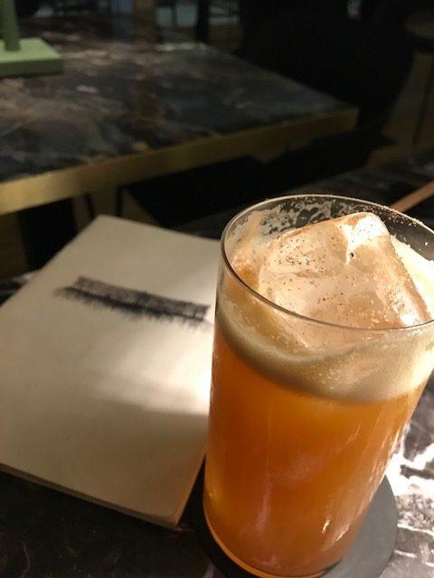 Radici Clandestine - Cocktail