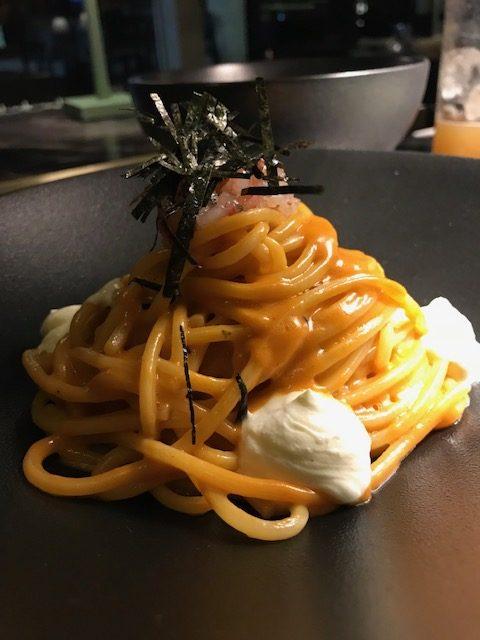 Radici Clandestine - Spaghettone