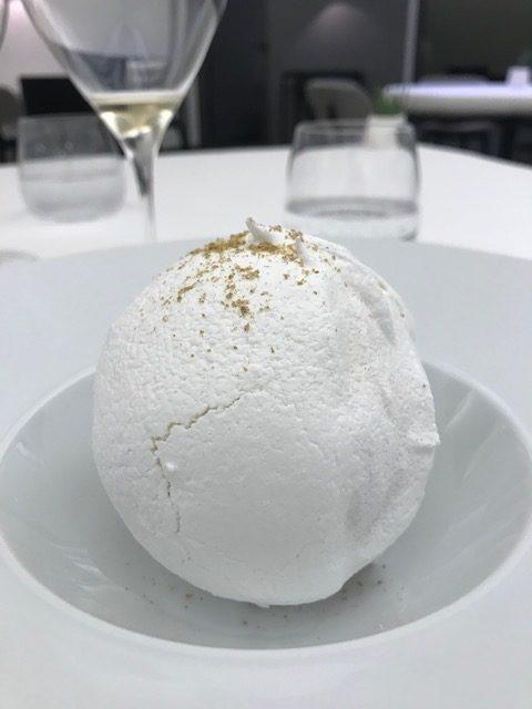 Ristorante Marotta - Limone
