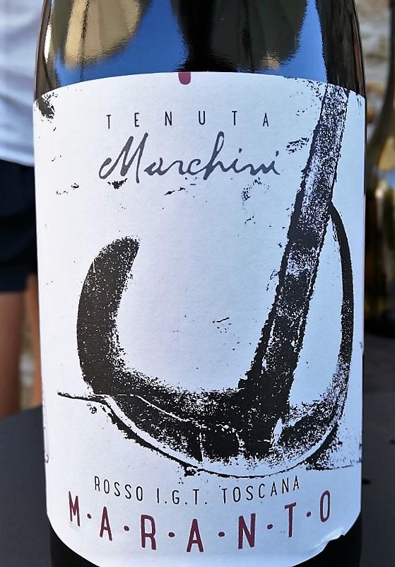 Tenuta Marchini - Maranto