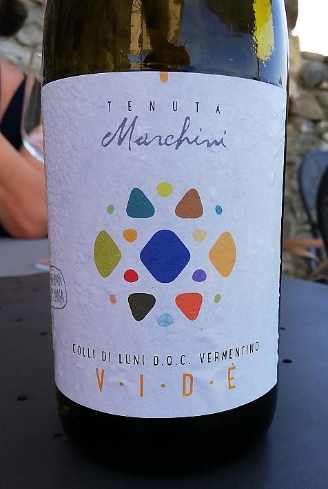 Tenuta Marchini- Vide'