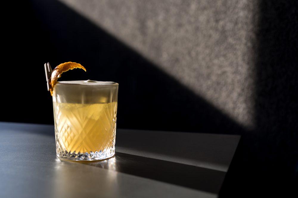 Drink Essence di Michele Salerno del Kajiki di Messina