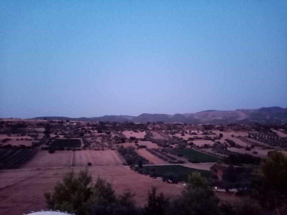 Paesaggi Iblei
