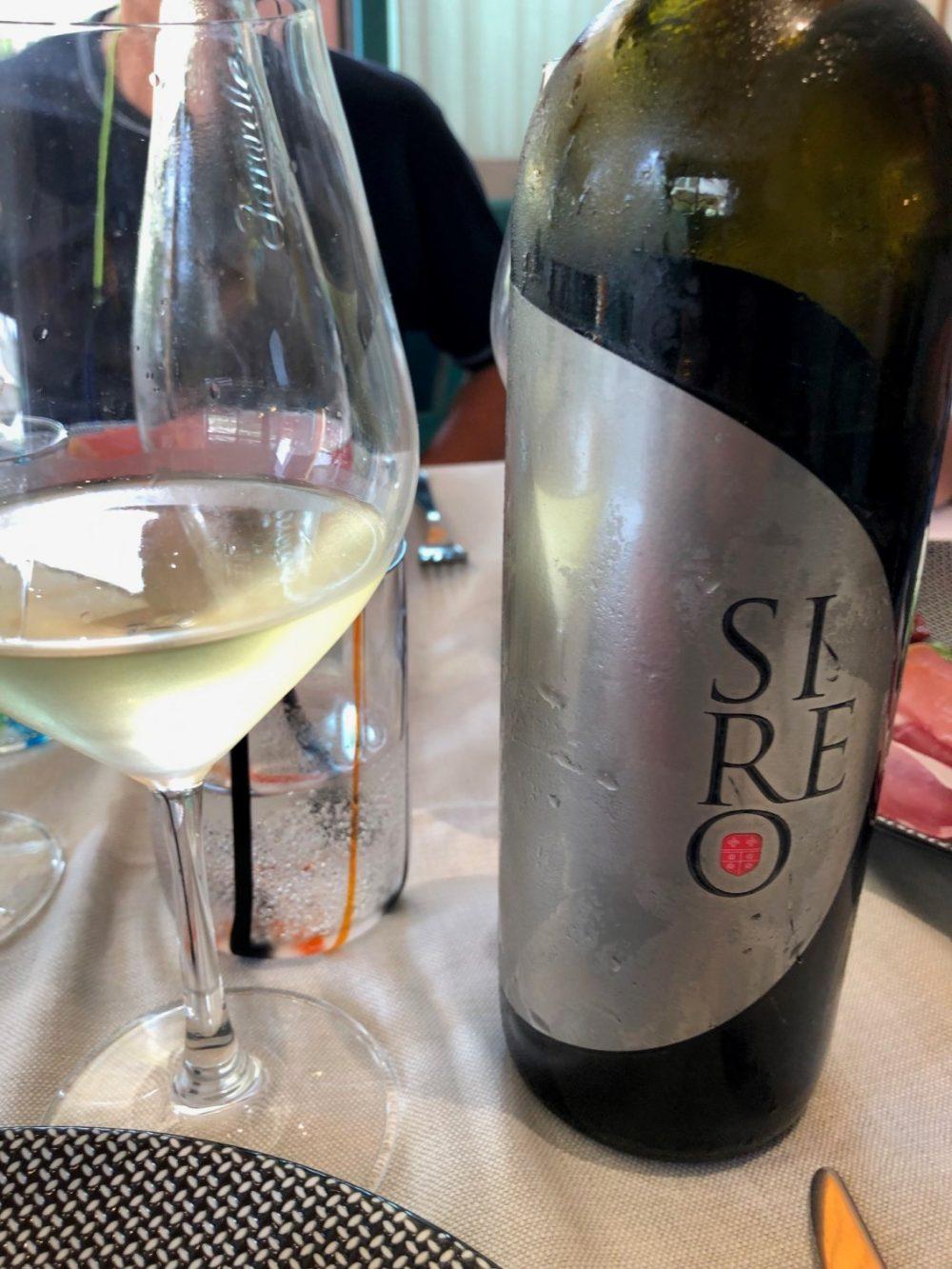 Lo Stuzzichino, il vino scelto per noi da Mimmo