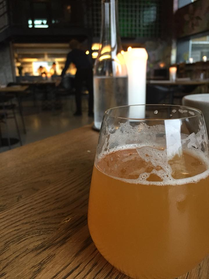 Amass, Copenhagen, la birra