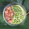 Ami Poke' - Poke' di riso, salmone, avocado, edamame e semi di lino. Take way