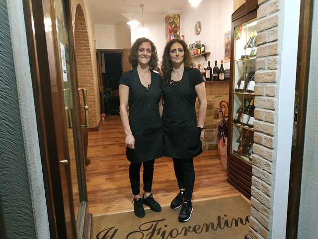 Angela e Sara Cecchini