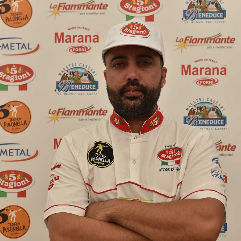 Aniello Mansi