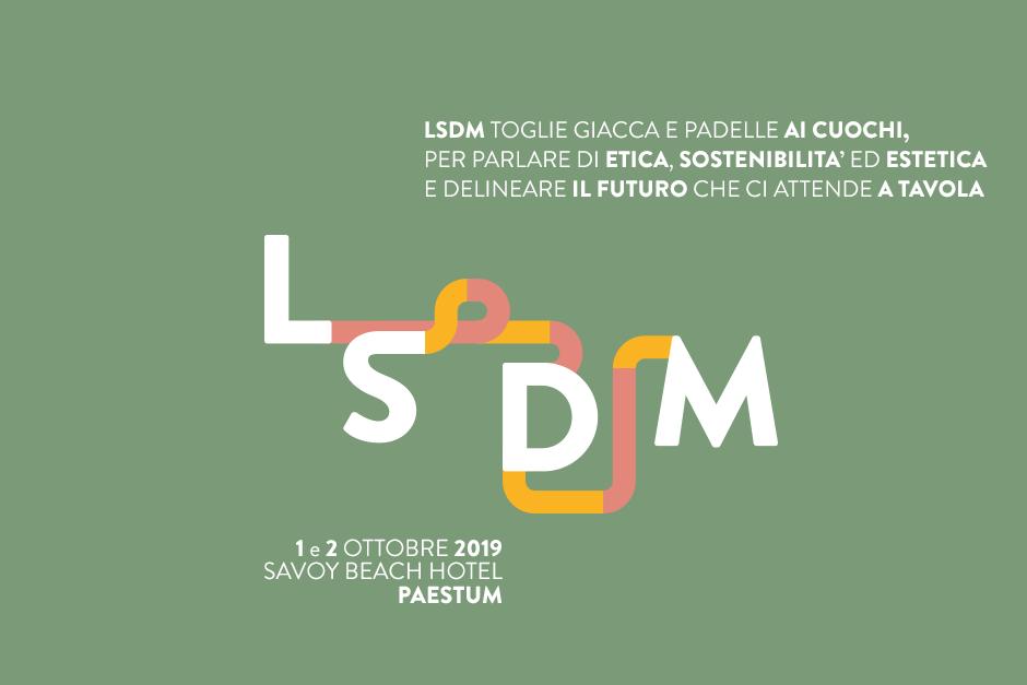 LSDM 2019