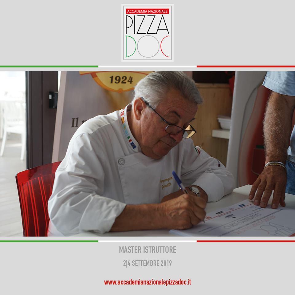 Accademia Nazionale Pizza Doc