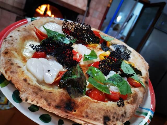 Ciro Pellone Pizzeria