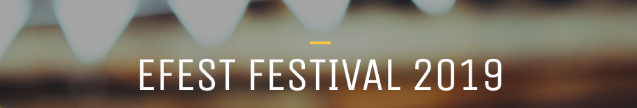EfestFestival 2019 - cinema diVino e territorio