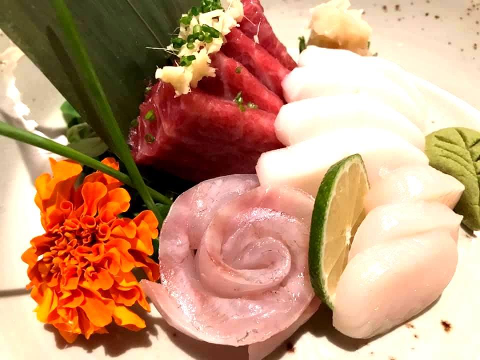 Jorudan Sushi - Sashimi Tradizionale