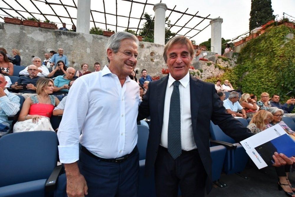 Floriano Panza e Salvatore Di Martino