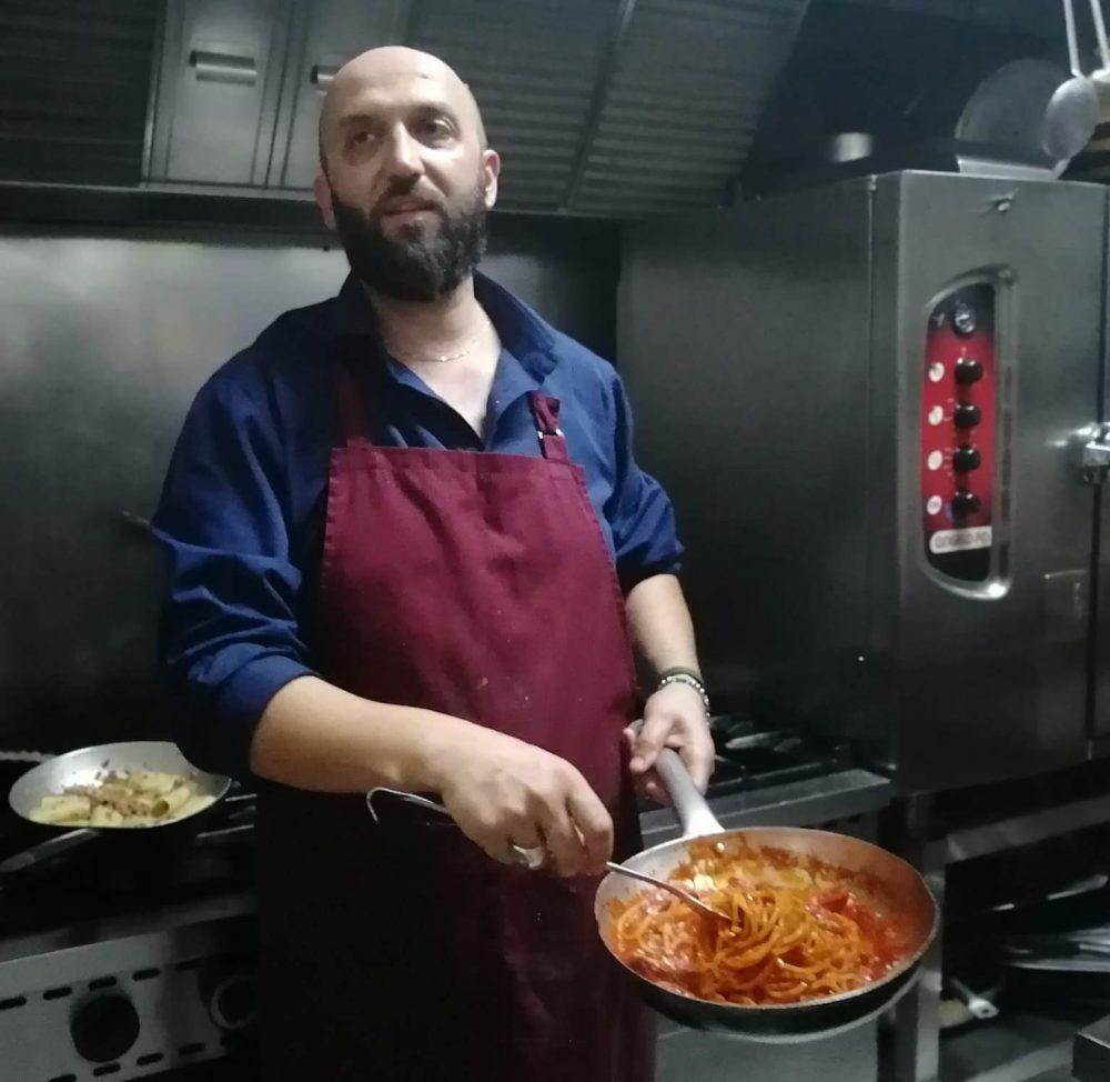 Giampiero Marcuccilli